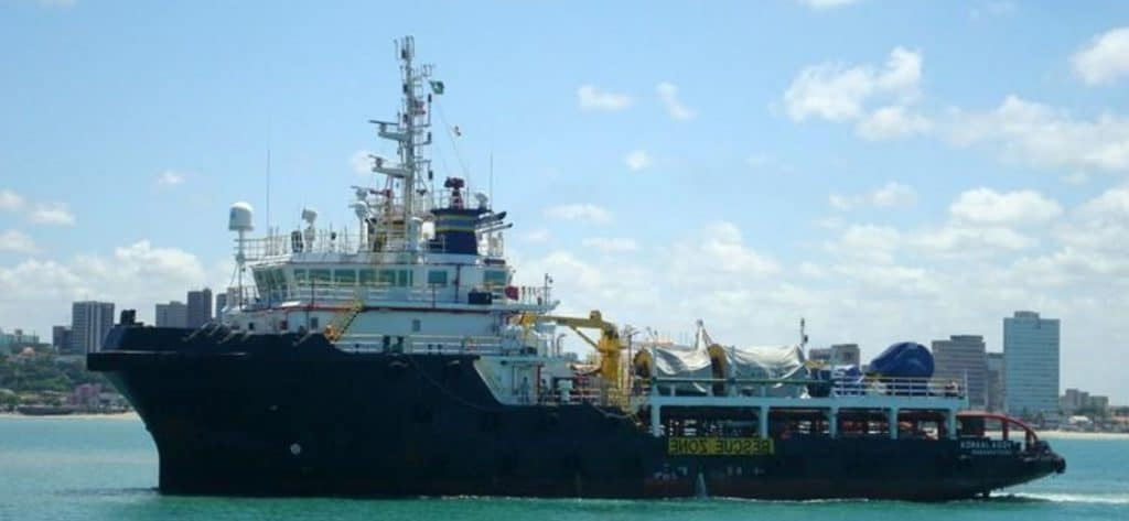 Supply / Utility Vessels For Sale