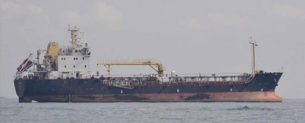Bunker Tankers For Sale