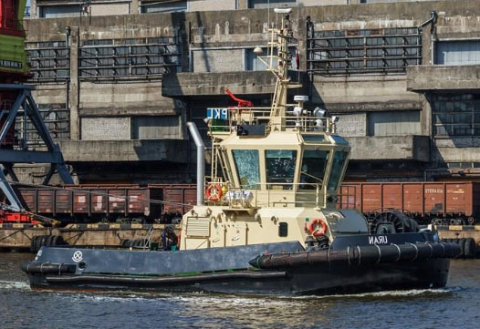 Tugs For Sale