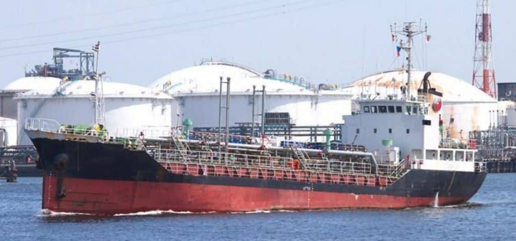 Chemical / Product tankers For Sale