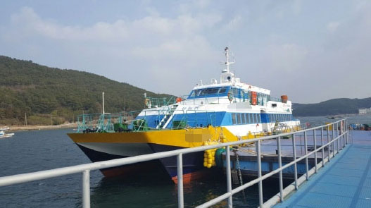High Speed Craft For Sale