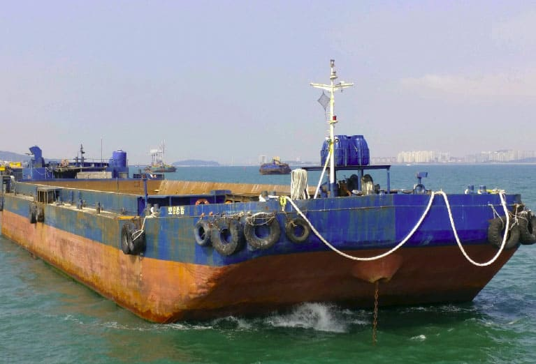 Barges For Sale