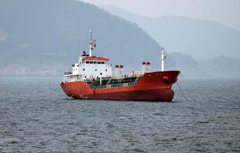Sale and Purchase Ship Vessel Tankers