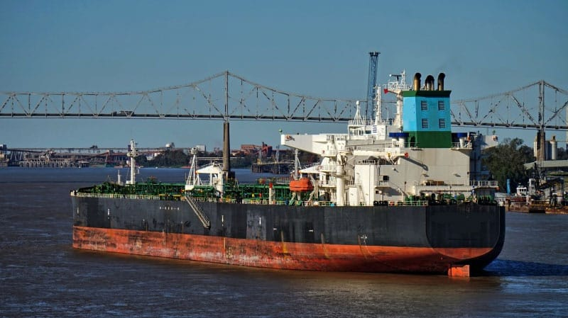 Oil Product Tanker for Sale