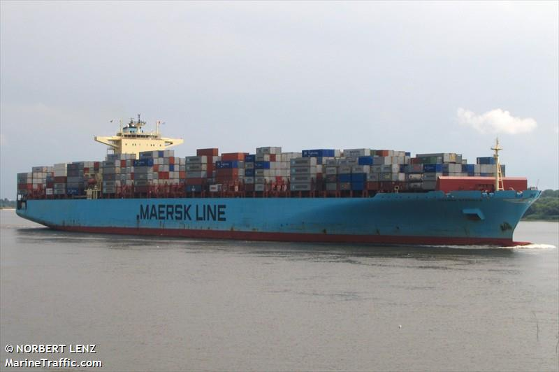 Container ship 2008 dwt 102367